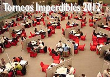 Torneos Imperdibles