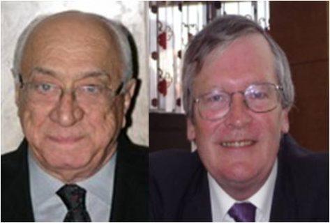 Ernesto d'Orsi y Max Bavin