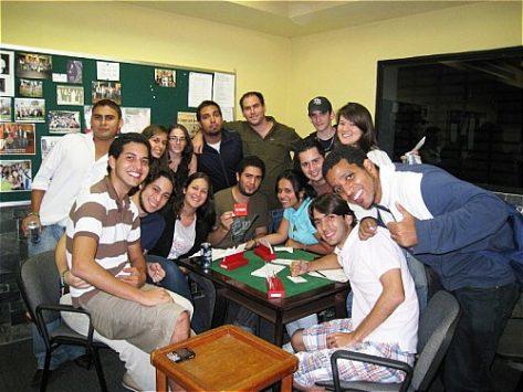 Juveniles Venezolanos