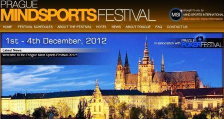 PragueMSF2012