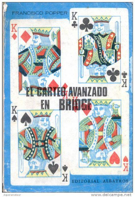 Carteo Avanzado F. Popper 1