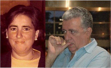 Maria João Lara & Manuel Capucho