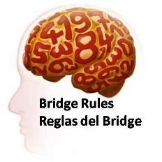 Reglas del Bridge