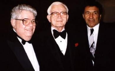 Norman Kay Alfred Sheinwold and Eddie Kantar