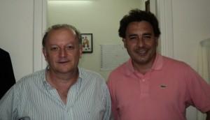 Pablo Lambardi-Leonardo Rizzo