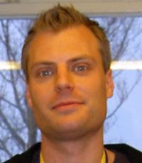 Frederik Nystrom