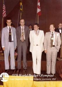 1978 olympiad medal