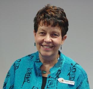 Barbara Seagram