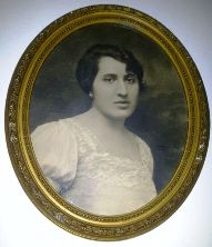 Matilde Díaz Vélez