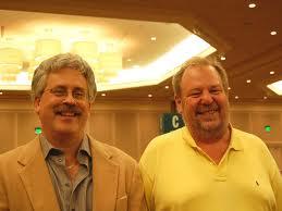 Eric Rodwell y Jeff Meckstroth