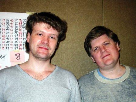 Dubinin & Gromov