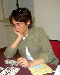 Ilaria Sccavini