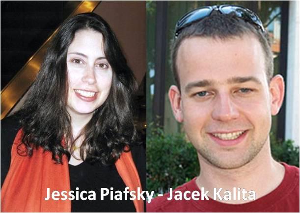 Jessica Piafsky - Jacek Kalita