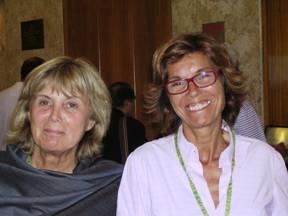 Marta y Nuria Almirall
