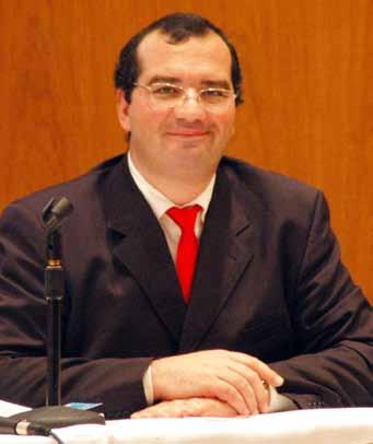 Mauricio di Sacco