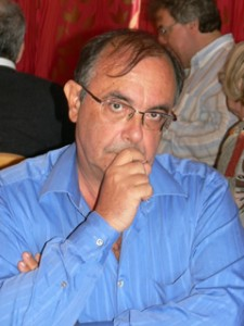 Michele Bessis