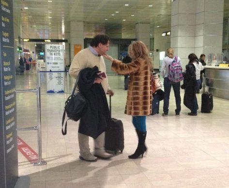 iolanda_fulvio_aeroporto