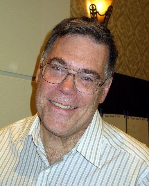 John Hrones