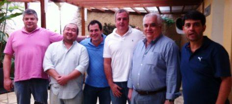 seleção 2013 Villas Boas