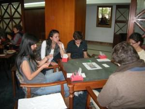 Juniors Colombia