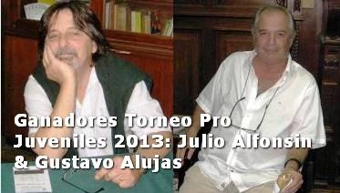 Alfonsin Alujas