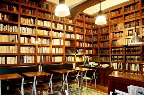 Biblioteca Rio