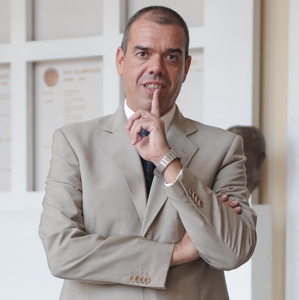 Gianni Medugno
