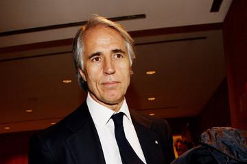 Giovanni Malago