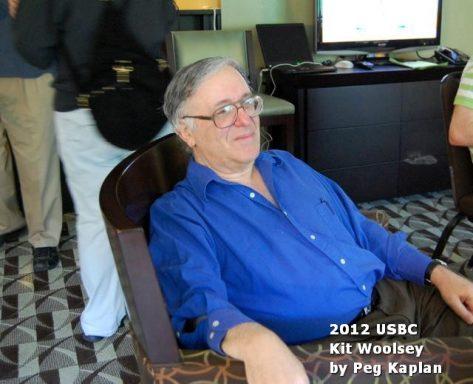 Kit Woolsey