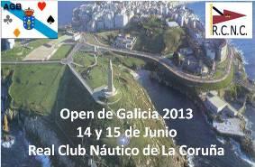 Open Galicia 2013