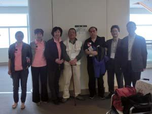 Yeh rd th Bros I (Chen Yeh (PC), JY Shih, Chen Dawei, Kazuo Furuta, Yalan Zhang, Wang Ping)