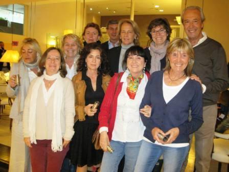 Damas de Cataluña