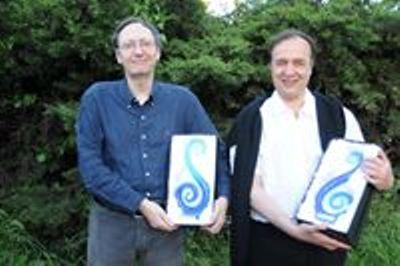 Bernard Cabanes y Philippe Poizat