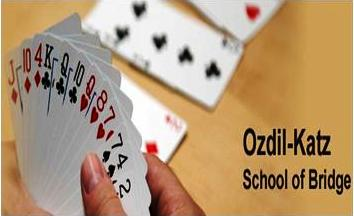 Ozdil-Katz School of Bridge
