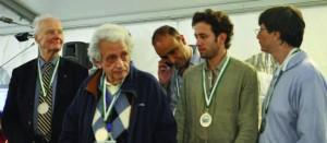 Breno, Mario D'Avossa, Benito Garozzo, Riccardo Intonti, Massimo Lanzarotti, Andrea Manno & Romain Zaleski