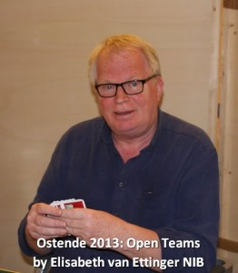 Gunner Hallberg