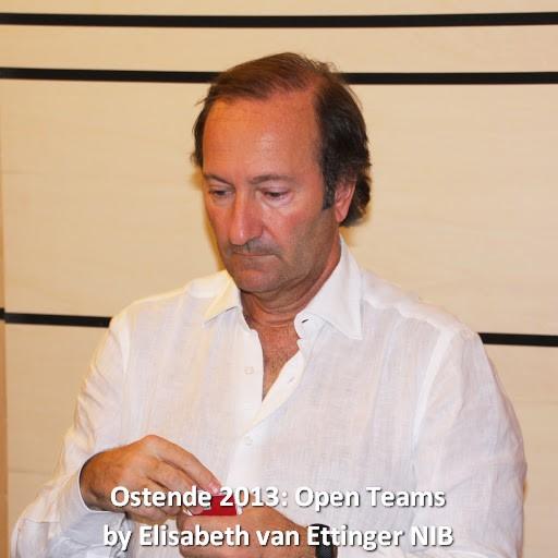 Juan Carlos Ventin