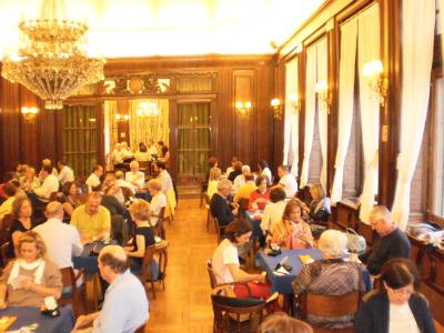 Open Galicia 2013 Salon de Juego