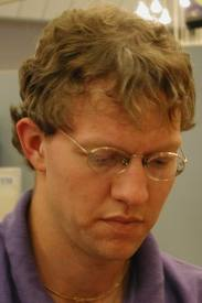 Peter Fredin