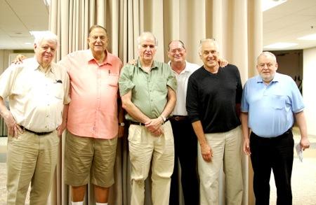 2013 Schwartz Team