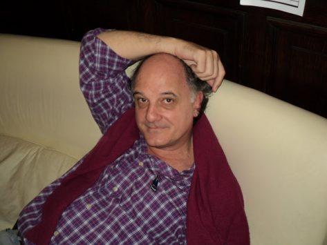 Arturo Grieben Saubidet