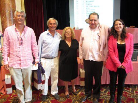 Deauville PATTON 2013 Ganadores