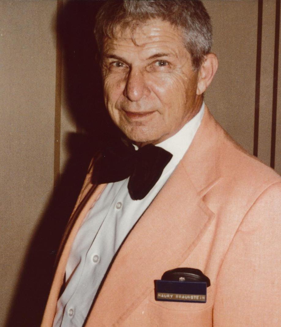 Maury Braunstein