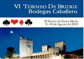 Torneo Bodegas Caballero 2013
