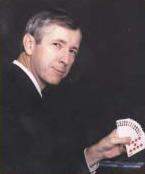 Frank Stewart