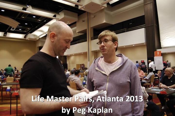 Joe Grue & John Kranyak