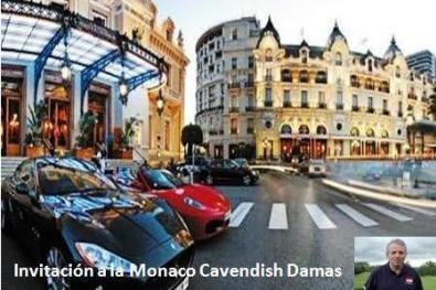 Monaco Cavendish 2013 400 x 260