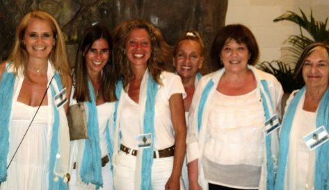 Argentina damas