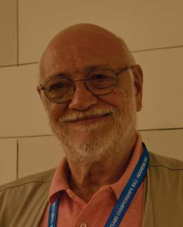 Gianarrigo Rona WBF President