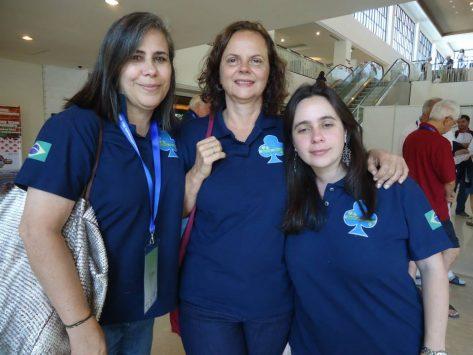 Damas de Brasil